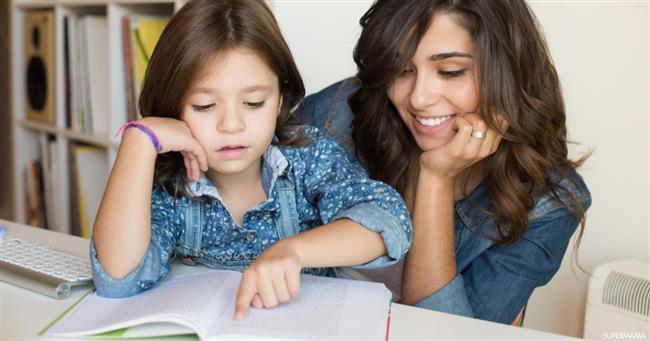 طرق وأساليب تشجيع الطفل على المذاكرة