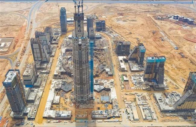 «مدبولي» يتابع آليات صيانة وإدارة مشروعات «العاصمة الإدارية»