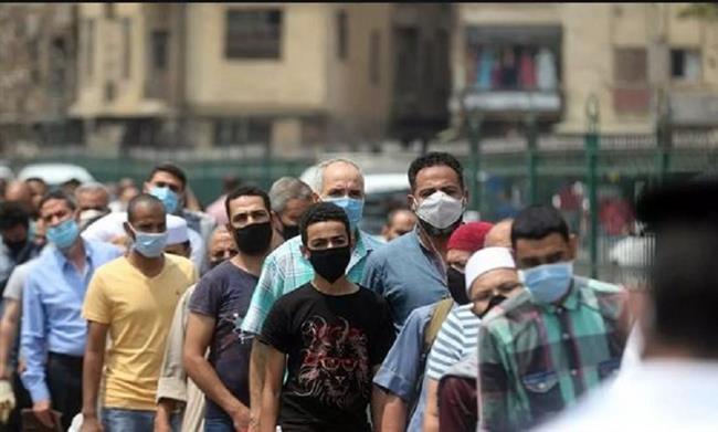 الصحة: تسجيل 653 حالة إيجابية بفيروس كورونا.. و19 وفاة