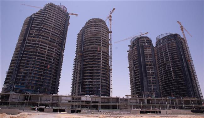 وزير الإسكان يعلن الموقف التنفيذي لمشروعات العلمين الجديدة