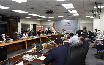 «مركز المعلومات» يعقد برنامجا تدريبيا حول«إعداد وكتابة أوراق السياسات العامة»