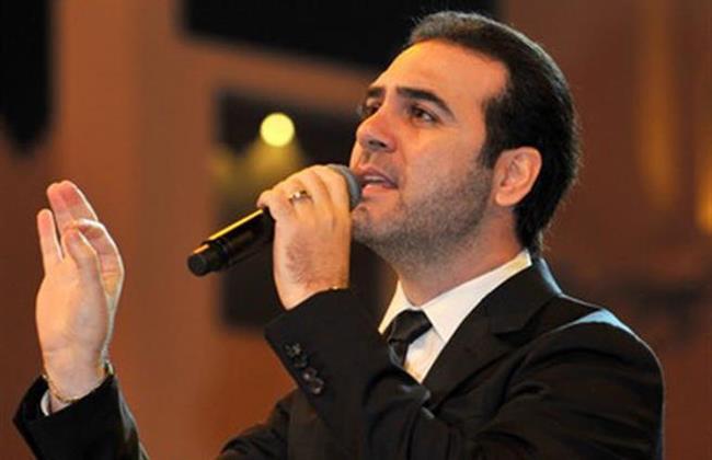 قريباً.. وائل جسار في مصر