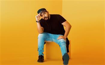 أحمد عنانى يستعد لطرح أغنية «فرفش»