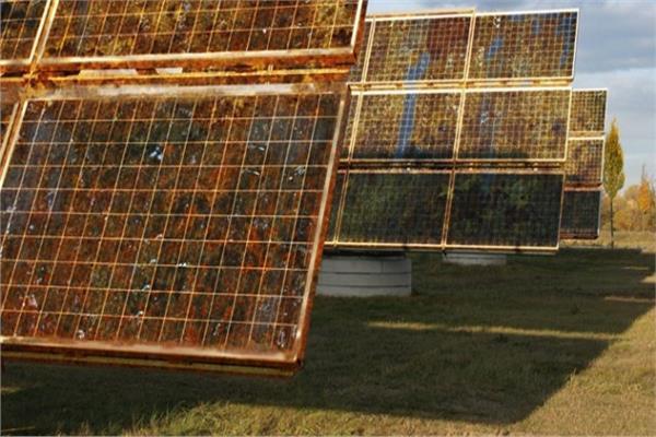 لأول مرة.. إنتاج خلايا شمسية من «النحاس»