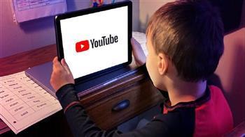 دراسة: الأطفال المصريون يقضون 34% من وقتهم على YouTube