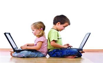 دراسة بحثية جديدة حول سلامة الأطفال على الإنترنت