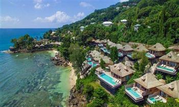للمرة الرابعة.. سيشل تتصدر قائمة أفضل الجزر السياحية