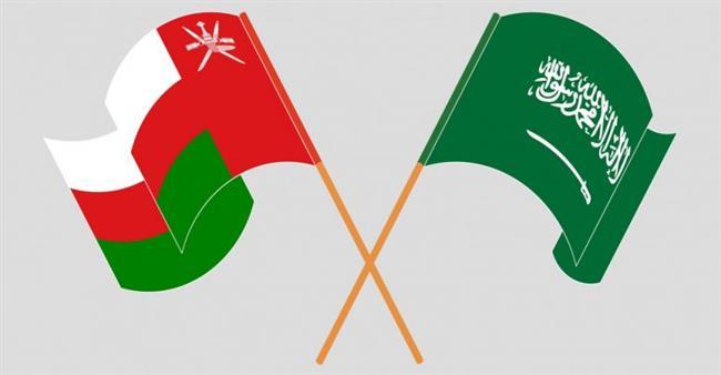 سلطنة عمان و السعودية يبحثان سبل الارتقاء بالتعاون القضائي