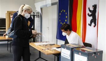 9 مرشحين أصولهم عربية فى انتخابات المانيا