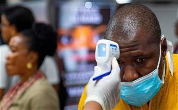 جنوب أفريقيا تسجل 2261 إصابة بكورونا
