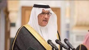 سفير السعودية بالقاهرة: ندعم موقف مصر والسودان تجاه سد النهضة