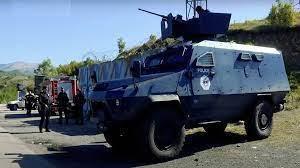 صربيا تستنفر قواتها على الحدود مع كوسوفو