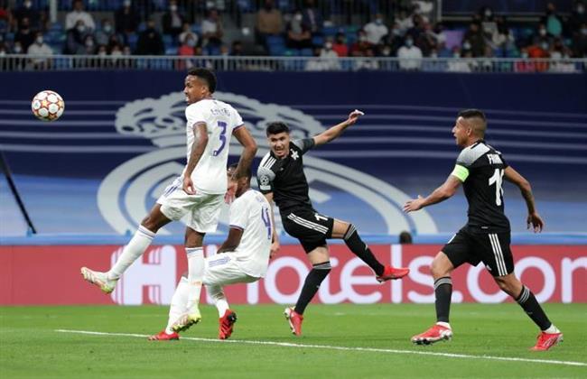 بث مباشر مباراة ريال مدريد وأوساسونا بالدورى الاسبانى