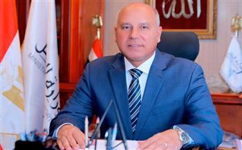 كامل الوزير: لابد ان تتبوأ مصر موقعها الطبيعي في ريادة الموانئ