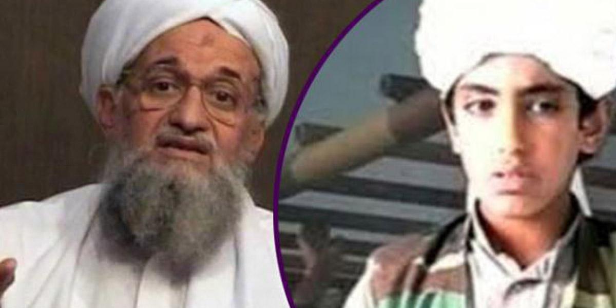 سيف العدل.. المسؤول العسكري لـ«القاعدة» يطيح بأحلام حمزة بن لادن في خلافة والده
