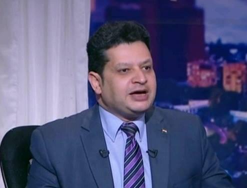 الدكتور وائل النحاس لـ «دار المعارف»: أطالب الحكومة الجديدة باستكمال المشروعات القومية
