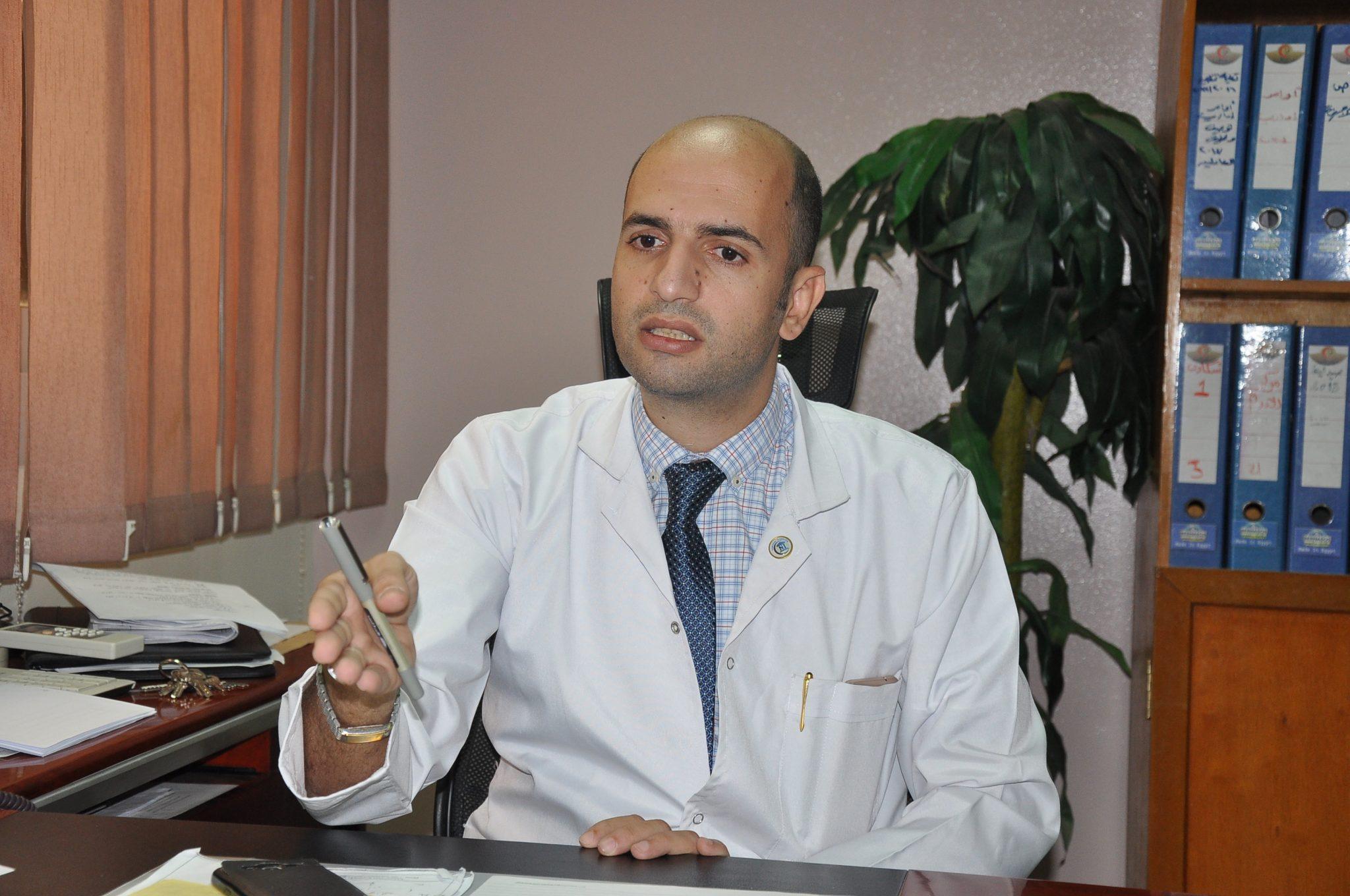 مدير مركز الأورام بمعهد ناصر يكشف لـ «دار المعارف»: جديد علاج السرطان