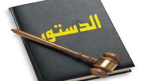 نقابية العاملين بالطب البيطري بالإسماعيلية تؤيد التعديلات الدستورية