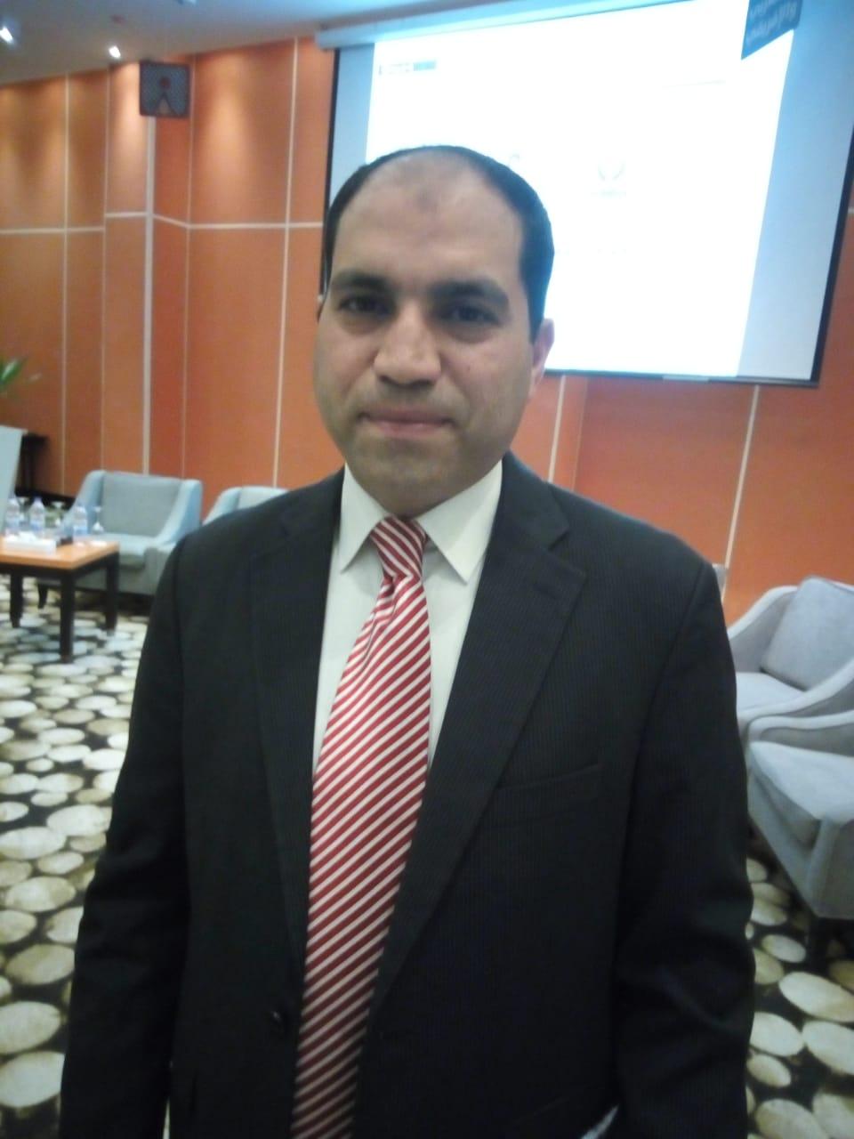 المتحدث الرسمى لتنسيقية شباب الإحزاب: صالون «التنسيقية» جزء من المنصة الحوارية لمناقشة السياسة المصرية