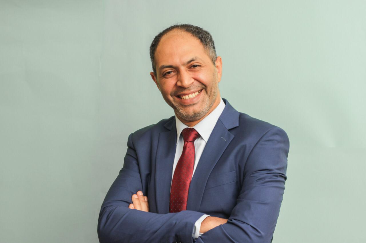 هيثم طلحة عضو منتدى رجال الأعمال العرب بالصين يكشف لـ «دار المعارف» حجم التبادل التجارى بين مصر والصين