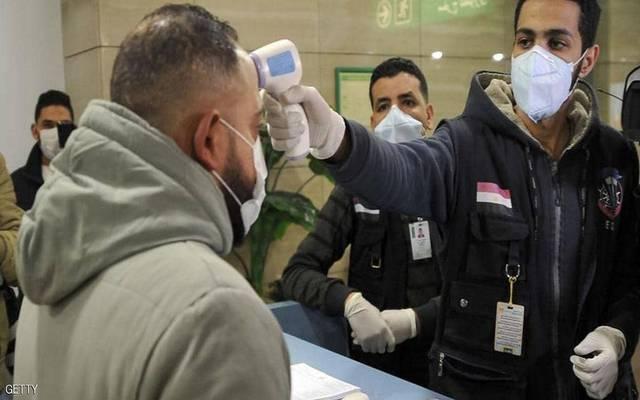 عزل 755 مواطنا بعد إصابة 22 عاملا بمحافظة الشرقية