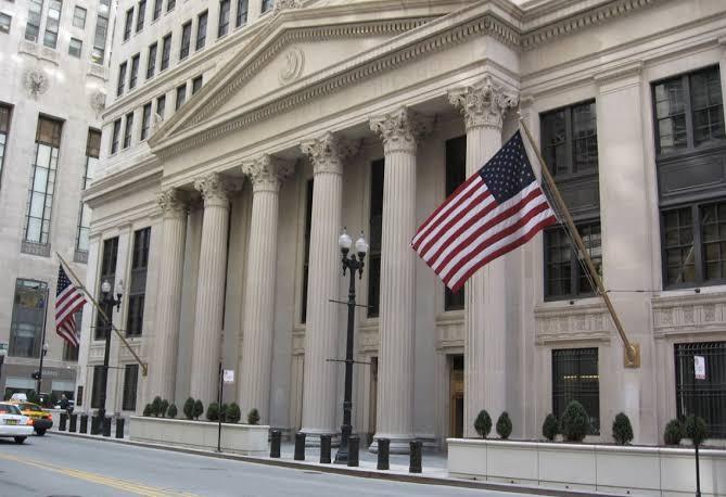 لدعمالاقتصاد الأمريكي في هذا الوقت العصيبالاحتياطي الاتحادي يصدر بيان عاجلا للجنة الفدرالية للسوق المفتوحة