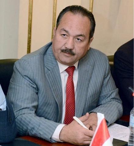 عبد الله الغزالى: يخطط لإنشاء 17 منطقة صناعية صغيرة فى كل مراكز محافظة الشرقية