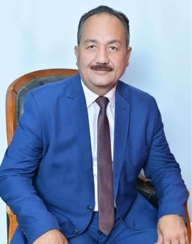 عبد الله الغزالى: «محافظة الشرقية» مؤهلة لقيادة الثورة الصناعية والزراعية لمصر خلال خطة 2030