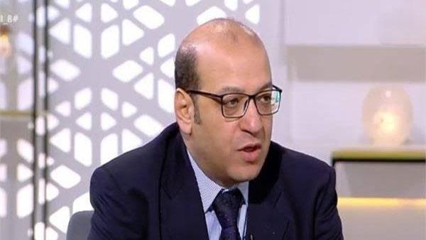 د. مصطفى بدرة استاذ التمويل والاستثمار: 13 مليار دولار استثمارت مباشرة عام 2020