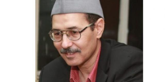 المفكر والكاتب حزين عمر : «كتائب الوعى» خطة تنفيذية لتخفيف الإرهاب والتطرف من منابعه