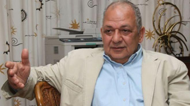 د سعيد توفيق: استكمال المؤسسات الوطنية انتصاراً للديمقراطية