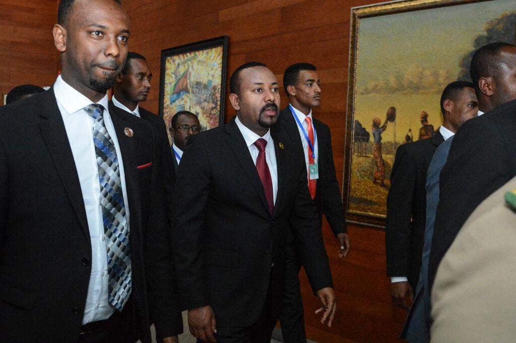 إثيوبيا بين انكسار الجيش والحرب الأهلية في تيجراي
