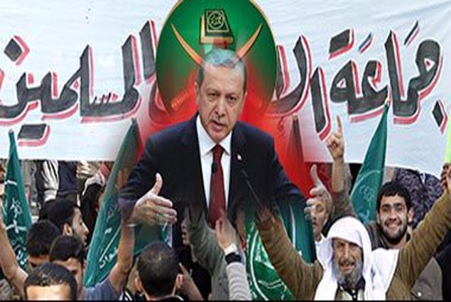 تركيا.. غرفة عمليات لإنتاج المتطرفين
